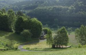 Klausur in Flörsbachtal