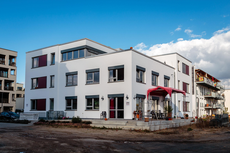 das haus swk solidarischer wohn und kulturraum in mannheim. Black Bedroom Furniture Sets. Home Design Ideas